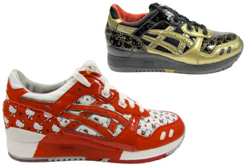 asics-hello-kitty-sanrio-gel-lyte-3-front