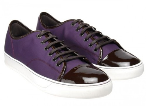 lanvin-purple-nylon-low-top-sneaker-1-540x391