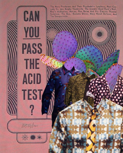 prada acid test